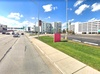 Parking at Crowne Plaza Hotel Lot - ORD