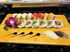 Sushi World: $10 For $20 Worth Of Casual Dining
