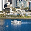 One-Hour Harbor Cruise of San Diego Bay