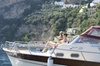 Tour sulla costa di Sorrento e Capri in barca da Positano