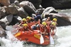 Canon City Full-Day Whitewater Rafting in Royal Gorge