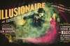 Melbourne Illusionaire Magic & Comedy Show Ticket