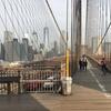 Sunrise Brooklyn Bridge Walking Tour - Beat The Crowds Greet The City