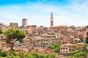 Gita Indipendente a Siena da Firenze con Trasporto Privato