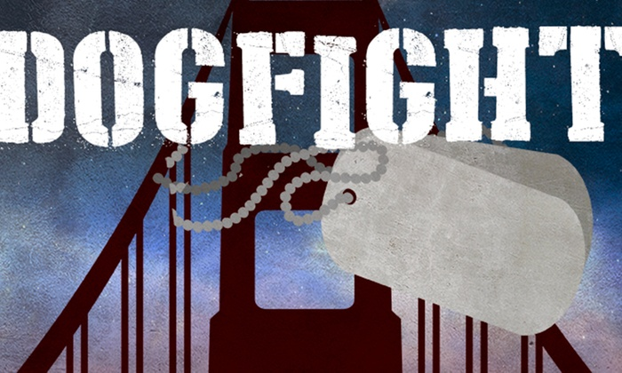 CoHo Theater - Nob Hill: Dogfight at CoHo Theater