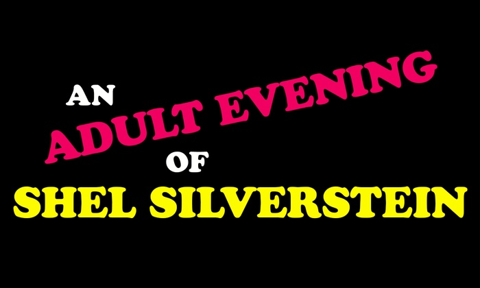 The Vanguard - Poinciana Park: An Adult Evening of Shel Silverstein at The Vanguard
