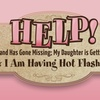 Help! My Husband Has Gone Missing; My Daughter Is Getting Married &...