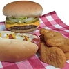 $7.50 for $15 Worth of Burgers, Hot Dogs, Shakes and More!