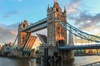 London Tour with Spanish-Speaking Guide to Tower of London and Rive...