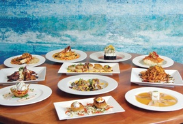 Reel Seafood Co.: $15 for $30 Worth Of Seafood Dinner Dining