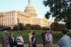 Walking Tour of US Capitol Exterior