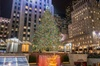 Your VIP Pass - New York City: Rockefeller Center Holiday Tree Lighting Gala with Private Outdoor Viewing Area