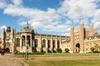 Cambridge Colleges: Explore their hidden gems on this walking audio...