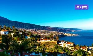 ✈ Ténérife - Hôtel Blue Sea L... Tenerife