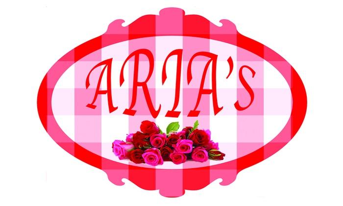 Aria's