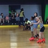 $20 for 4 Admissions, 4 Skate Rentals and 4 Drinks (Reg. $40)