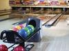Retro Bowl - Dalton: $15 for One Hour of Bowling and Shoe Rental for Four (Reg $30)