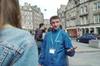 Invisible (Edinburgh): Crimes & Punishment Tours (Grassmarket & Roy...