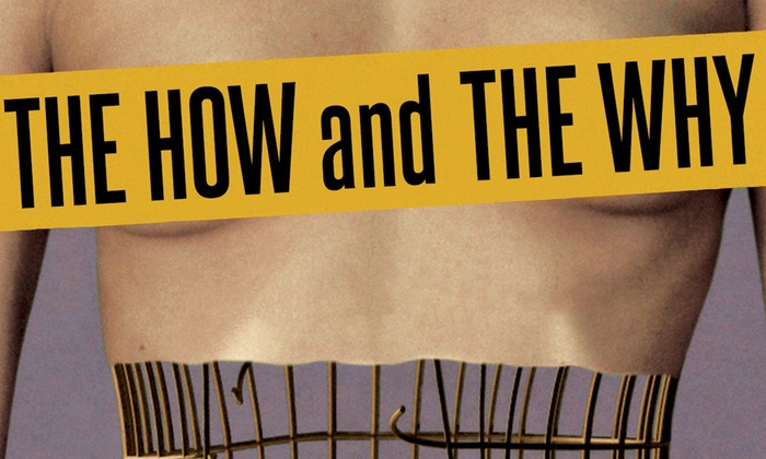 New Century Theatre - Downtown West: The How and the Why at New Century Theatre