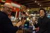 Esclusiva degustazione di vini veneziani con un esperto sommelier