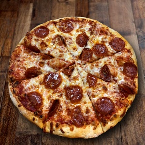 photo relating to Jets Pizza Coupons Printable referred to as Charlotte Pizza - Promotions Discount codes within Charlotte, NC Groupon