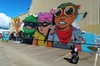 Guided Street Art Hoverboarding Tour of Kaka'ako, Magic Island, Ala...