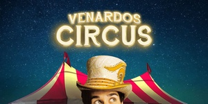 Venardos Circus at Fayette Mall, plus 6.0% Cash Back from Ebates.
