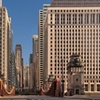 Chicago Walking Tour: Historic Skyscrapers