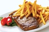 Hurricane Grill & Wings - Terryville: $15 For $30 Worth Of Casual Dining