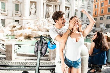 Coupon Tour & Giri Turistici Groupon.it Segway Fun Rome