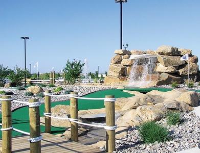 $17 For A 4-Player Mini Golf Pass (Reg. $34)
