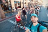 5-Hour Hollywood Bike and Hike Private Tour with Picnic