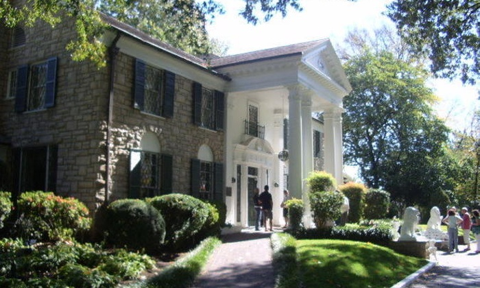 Graceland Tour Coupons