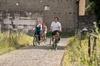 Tour privato in bici di 3 ore: Via Appia a Roma