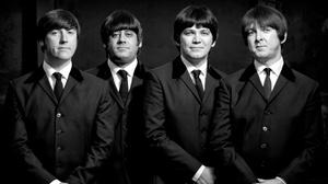 Miramar Cultural Center : The Mersey Beatles at Miramar Cultural Center