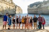 Reverse Great Ocean Road Itinerary with 12 Apostles and Lunch from ...
