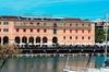 Acceso Evite las colas al Museo de Historia de Cataluña y la terraza
