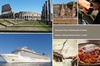 Escursione da Civitavecchia a Roma: Vaticano, Colosseo, Foro Romano...
