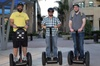 Nation Tours, Inc - Houston: Houston City Lights Segway Tour