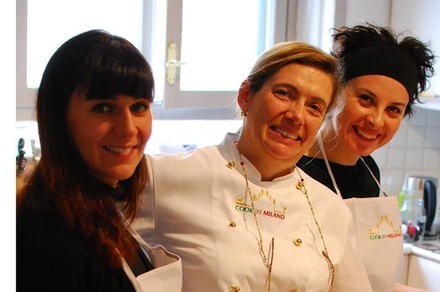 Deal Adrenalina Groupon.it Cook in Milano