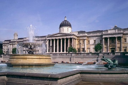 Full-Day London Tour From Brighton (London)