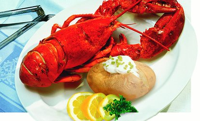 image for $15 For $30 Worth Of <strong>Seafood</strong> & American Fare