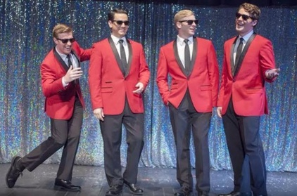 Theater Tribute Performance to Frankie Valli and The Four Seasons 9e744d90-a7fe-40ee-a9a1-d2d242d7d43a