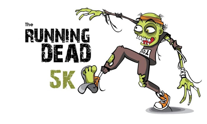 Yahoola Creek Park - Dahlonega: The Running Dead 5K at Yahoola Creek Park