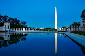 Day or Night Private DC Sightseeing Tour at DMVTOUR.us, plus Up to 10.0% Cash Back from Ebates.