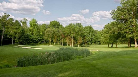 Online Booking - Round of Golf at Sterling Farms Golf Course