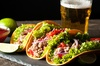 Delivery or Pickup from Taqueria Los Gallos
