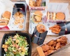 $10 For $20 Burgers & More (Also Valid On Take-Out W/Min. Purchase ...