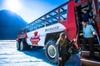 Ice Explorer Glacier Tour and Glacier Skywalk