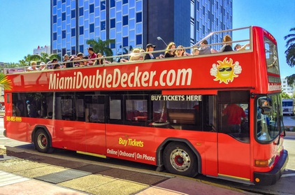 Hop-On Hop-Off Bus Tour with Miami Boat Cruise 0a84587f-8828-4e4b-a891-944ac9786ad0